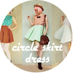 This girl has an amazing DIY blog for hipster/vintage fashion!