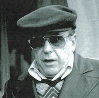 """Thomas """"Pee Wee"""" DePhillips, was a mobster in the Genovese Crime family New Jersey Faction, who later became a capo."""