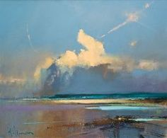 Peter Wileman PPROI RSMA FRSA, Painters and Printmakers | Pinkfoot Gallery, Cley Norfolk.