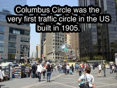 10 Things You Probably Never Knew About New York City