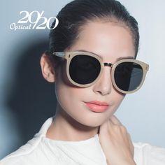 FuzWeb:20/20 Vintage Polarized Sunglasses Women er For Women Lunette De Soleil Round Glasses 58086  #sunglasses #solbriller #salamingpang-araw #темные очки #ínhmát #サングラス #solbriller #womenfashion #womenstyle #fashion #women #glamou #fashionstyle #greatstyler #summer