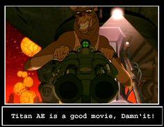 Titan AE - Meme 7 by PreedexYoa.deviantart.com on @deviantART