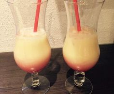 Basina de Cina - Cocktail