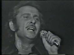 ▶ Domenico Modugno - La lontananza - YouTube