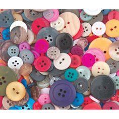 Bulk Button Assortment ~ Buttons ~ Craft Accessories $4.50 Bulk Craft Supplies, Preschool Supplies, Preschool Art, Bulk Buttons, Arts And Crafts, Diy Crafts, Craft Accessories, Photo Heart, Button Crafts