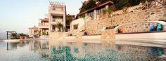 Envie d'évasion, de soleil? Cet hôtel de Luxe est fait pour vous et l'endroit où il se trouve nous fait tous rêver... http://www.umanitii.com/hotel-unique