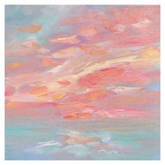 Art School, Oil On Canvas, Abstract, Artwork, Instagram, Paintings, Sea, Summary, Work Of Art