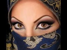 arabic makeup eyes Arabic Makeup Tutorial, Makeup Tutorial Foundation, Gorgeous Makeup, Love Makeup, Makeup Eyes, Arabic Eyes, Shimmer Eyeshadow, Dramatic Eyes, Gel Eyeliner