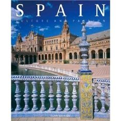 I will be in Spain from December 25th-January `1st! Can't wait :)