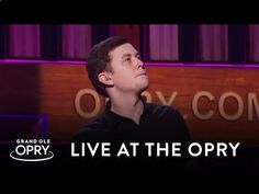 Scotty McCreery Stuns at the Opry- Singing Conway Twitty Hello Darlin | Country Rebel
