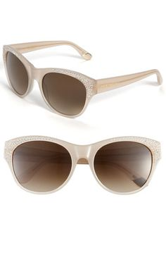 Juicy Nude sparkle glasses #glitterinjuicy & #givemewhatIwant