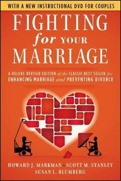 The third edition of the best-selling classic on marriage enhancement and divorce prevention, features the latest research and changes of heart in our culture and society. New and revised, Fighting for Your Marriage is based on the widely acclaimed PREP approach. Groundbreaking studies have found that couples can use the strategies of this approach to handle conflict more constructively, protect their happiness, and reduce the odds of breaking up.
