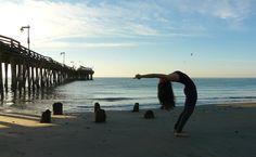 Dare to stretch!