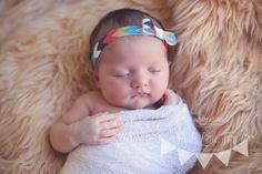 Baby Headband Headband Baby girl Headband by PoshLittleTots
