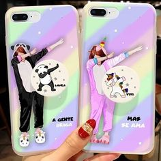 Bff Iphone Cases, Bff Cases, Iphone 7, Diy Phone Case, Cute Phone Cases, Best Friend Cases, Friends Phone Case, Cute Best Friend Quotes, Capas Iphone 6
