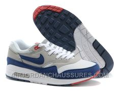 size 40 66b42 e9ed6 Buy Inexpensive 2014 New Nike Air Max 87 1 Mens Shoes New 2014 White Grey  Blue from Reliable Inexpensive 2014 New Nike Air Max 87 1 Mens Shoes New  2014 ...