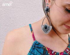 novidades em acessórios na @loja_amei ✨ #lojaamei #acessorio #brincos #colar #verao