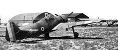 Koolhoven F.K.58A in France.