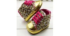 Tênis Leopardo