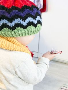 Aikuisen Re-mix-pipo Novita 7 Veljestä Winter Hats, Beanie, Design, Fashion, Moda, Fashion Styles, Beanies, Fashion Illustrations