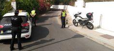 MOTRIL. Agentes de la Policía Local recuperaron la tarde del lunes más de 170 kilos de aguacates en una finca de la zona norte de la ciudad.
