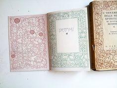 My new notebook, inside