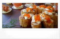 deluxe egg rolls~