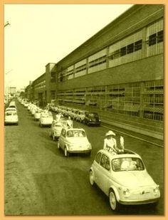 Fiat 500 | Fiat cinquecento, storia, fai da te, ed informazioni