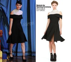 Rodarte Opening Ceremony worn by Mae Whitman on Parenthood