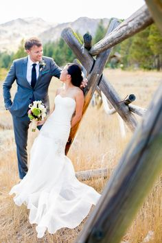 Have your dream wedding in Lake Tahoe at one of our breathatking mountaintop or mountainside venues