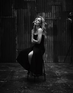 The Year of Gillian Anderson - Page - Interview Magazine