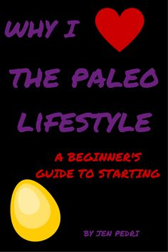A beginner's guide to the Paleo lifestyle. It can be done! Includes typical day of eating, beauty products, and more. http://www.saraborgstede.com/call-me-weird-but-i-love-the-paleo-lifestyle/