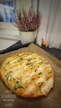 Krátka správa používateľky lmwoman - Modrý koník Bread Recipes, Snack Recipes, Cooking Recipes, Snacks, Romantic Dinners, Food 52, Food Design, Meal Planning, Food And Drink