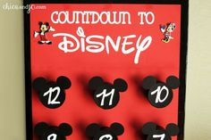 Pin Count Down