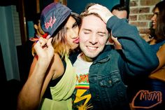 """Keiron x Ava of ANTE x """"A Different Breed"""" 5 five panel cap   SBLA // Skinny Brunette Lifestyle Association"""