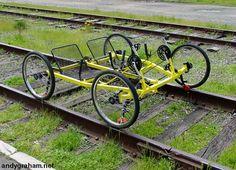 railbike - Buscar con Google