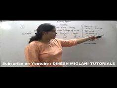 NOUN ( ENGLISH GRAMMAR RULES) - YouTube