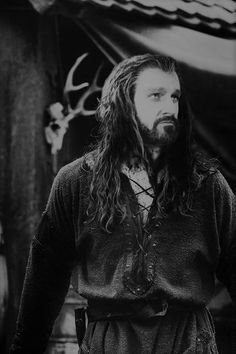 Thorin Is So Handsome.