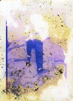 Photomonitor - Portfolio - Lunar Caustic Melinda Gibson , Thomas Sauvin