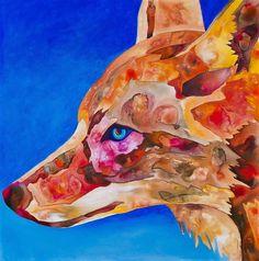 Joanne L Gallery's Nova is captivating!