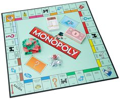 Amazon.com: Monopoly: Toys & Games