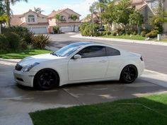 infinity g35 image custome | 2005 Infiniti G35 For Sale | Lake Forest California