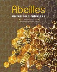 """Résultat de recherche d'images pour """"abeilles un univers fabuleux"""""""