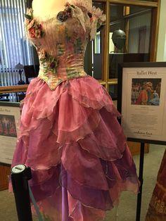 Ballet West Waltz of the Flowers