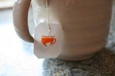 Bright and Illustrious: Mama Tea Bright, Tea, Teas