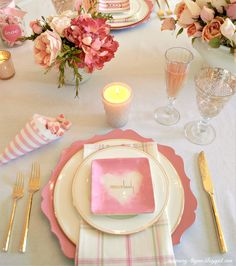 romantic tables, valentine's day, table settings, tablescapes, target, homegoods, tablestyling, lenox, lenoxfederalgold, setting the table, set the table