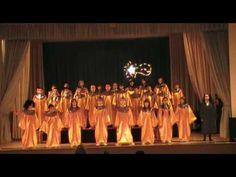 Coro Gospel Navidad 09