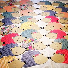 Make pairs for roommates. Complete with cute little bows and bow ties! Forest Classroom, Classroom Board, Future Classroom, Classroom Themes, Bulletin Boards, Preschool Door, Preschool Crafts, Kids Crafts, Cubby Tags