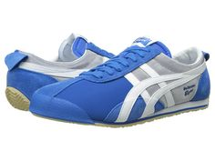 Onitsuka Tiger by Asics Fencing™ Navy/Red - 6pm.com