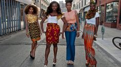 Awesome Latest African fashion - Modern Trendy styles ideas of Modern Dresses & Cloths Wear design for women - video